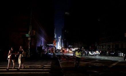 Cables defectuoso causaron el apagón Nueva York