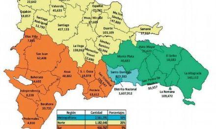 El 56% de préstamos financieros se concentran en Santo Domingo