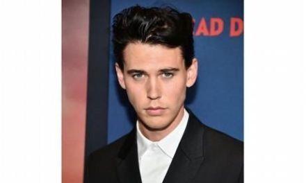 Austin Butler será Elvis Presley en el «biopic» que prepara Baz Luhrmann