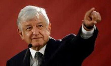 El presidente López Obrador no ve nada fuera de «lo normal» en redadas a mexicanos