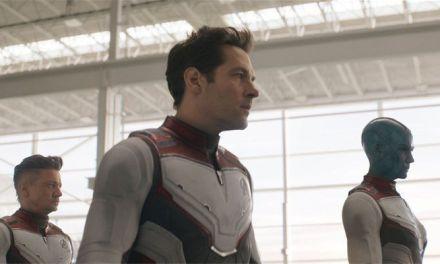 'Vengadores: Endgame': Los fans descubren un error de continuidad con Ant-Man