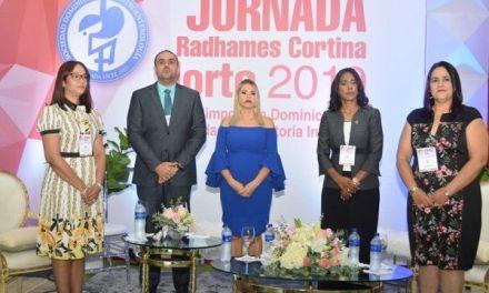 Celebran en Santiago XXXIII Jornada Radhamés Cortina–Nortey segundo Simposio Dominicano de Enfermedad Inflamatoria Intestinal