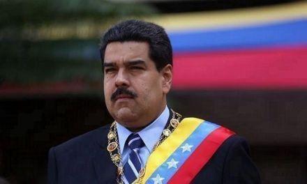 Maduro anuncia cambios dentro de su gabinete en medio de tensión