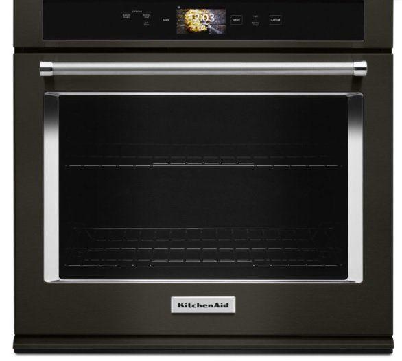 Pro Consumidor llama a revisar estufa marcakitchenaid modelosKCES950 y KCES956 por desperfecto