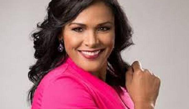 Presentadora de noticias, Diulka Pérez