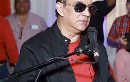 Miles de precandidato del PRSC, aclaman a Antún Batlle como candidato presidencial