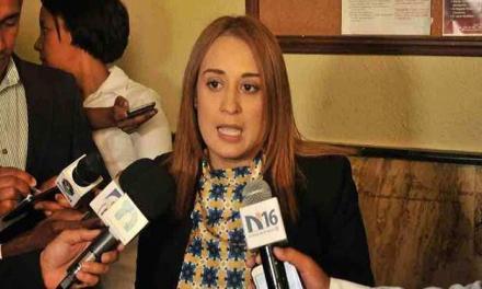 Abogada Coralia Martínez exige PEPCA investigue actos de corrupción en el CODIA