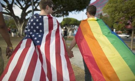 La Administración Trump pidió a la Corte Suprema que legalice despedir a los trabajadores por ser homosexuales