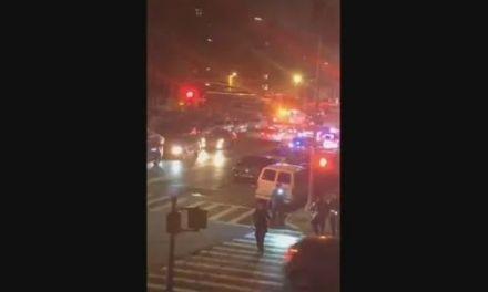Nuevas agresiones a policías reviven críticas al alcalde de Nueva York