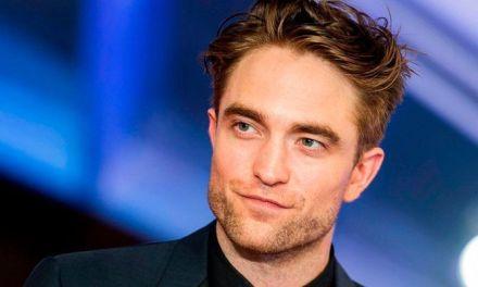 Robert Pattinson habla por primera vez de 'The Batman' y cuenta cómo se siente al vestir el traje