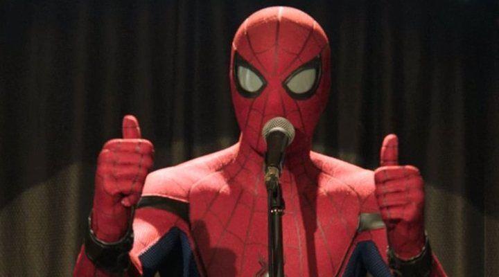 David Koepp, guionista de 'Spider-Man', no entiende que los fans defiendan a Disney antes que a Sony