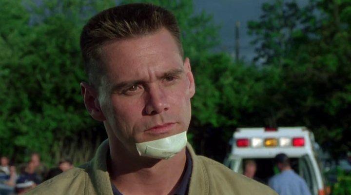 De 'El show de Truman' a '¡Olvídate de mí!': Los 10 mejores papeles de Jim Carrey