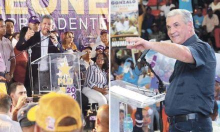 Candidatura de Gonzalo cambia rumbo de la lucha interna en PLD