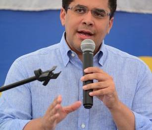 Collado impulsará plan para cambiar imagen de avenida Duarte y entorno