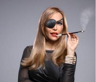Georgina Duluc, Regresa al teatro