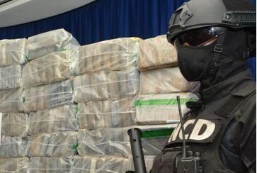 La cocaína de César 'El Abusador' llegaba cada semana a Puerto Rico en avión