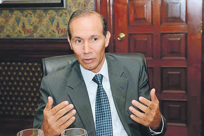 Ministro desliga a Trabajo de mafias en los tribunales