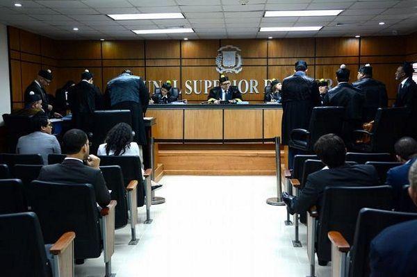 TSE rechaza recurso impugnación a precandidato a senador por Montecristi, Miguel Bejarán