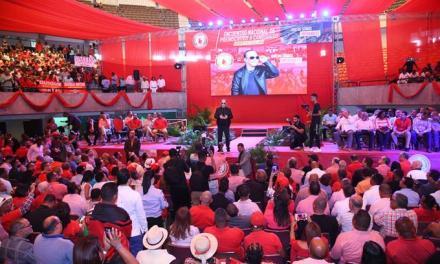 El PRSC envía propuesta de unidad a Leonel y Abinader