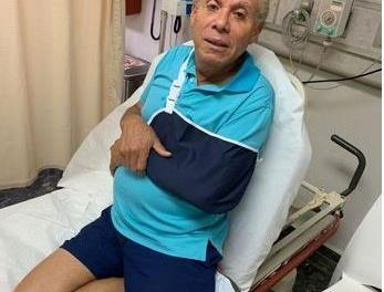 Inacif aprueba licencia médica a Ángel Rondón