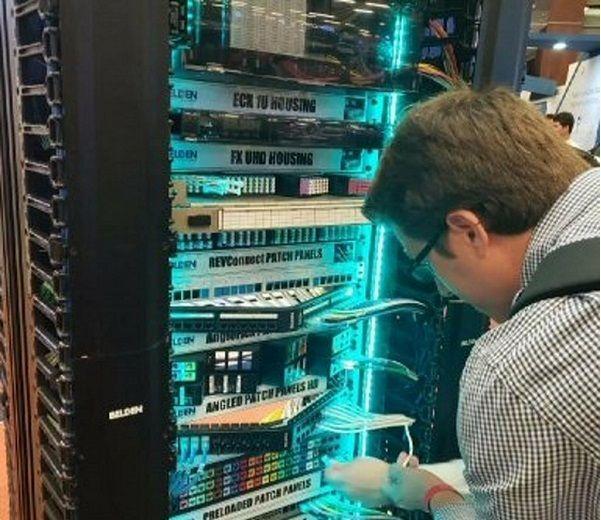 Redes informáticas de 2020 serán más automatizadas