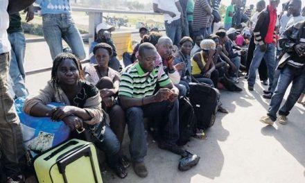 Un grupo vigilará la trata en la frontera