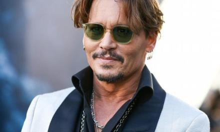 Tabloide busca desechar demanda de Johnny Depp