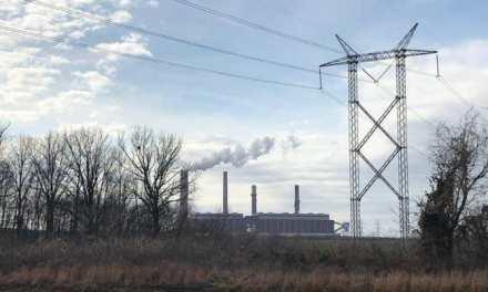 El verdadero impacto económico de cerrar las centrales eléctricas alimentadas con combustibles fósiles