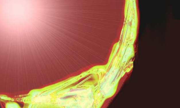 Un gel que cambia de forma por efecto de la luz, ¿la base para músculos artificiales?