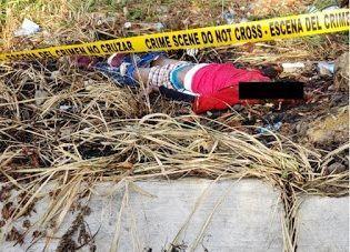 Encuentran Hombre Muerto, Atado De Las Manos Y Quemado En Doña Ana De Yaguate San Cristóbal