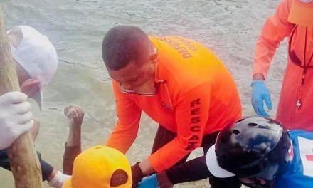 Defensa Civil recupera cuerpos de jóvenes ahogados en presa Jigüey-Aguacate