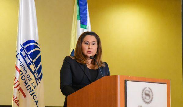 Ministerio de la Mujer pide profundizar investigación sobre presunta agresión sexual contra funcionaria del IAD y pide suspensión temporal del imputado