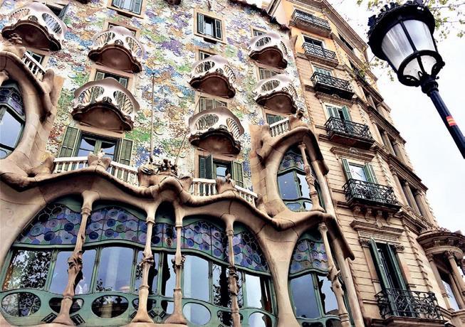 Destinos luego del Covid: Los encantos de Barcelona