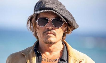 Detienen a una mujer por asaltar la casa de Johnny Depp