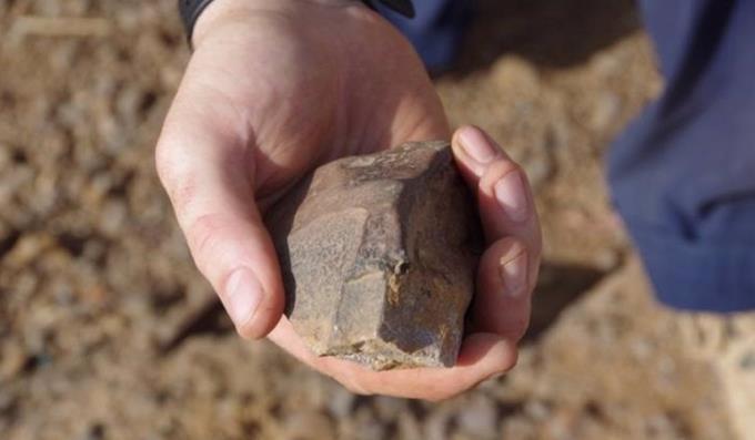 La primera cultura humana desapareció hace 11.000 años