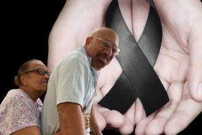 Muere por Covid la madre del músico Ringo Martínez, y él se encuentra hospitalizado