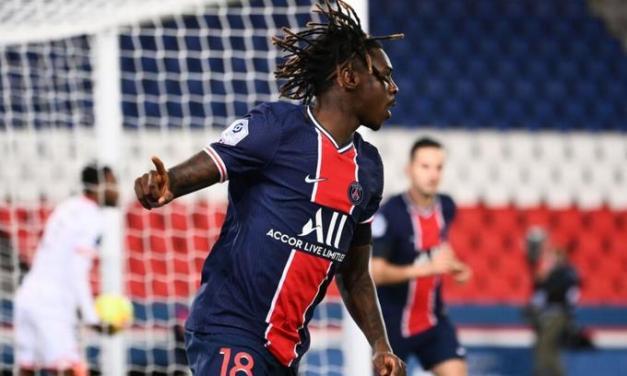 PSG logra la primera de la «era Pochettino», pero el Lyon sigue líder