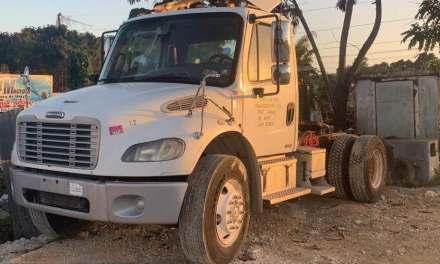 Apresan hombre por alegada compra de camión con cheque sin fondos en Sánchez Ramírez