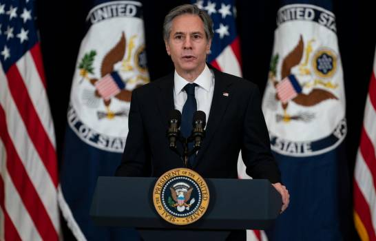 EE.UU. conversa sobre migración con El Salvador y llama a crear oportunidades