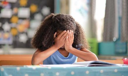 Escolaridad: Un plan de rutinas puede ayudar a bajar la ansiedad