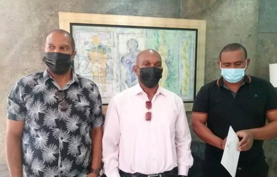 """ASDE asegura """"existía una mafia en mercado municipal de El Almirante"""""""