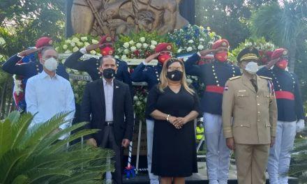 Efemérides Patrias celebra con diversos actos el 177 aniversario de la Batalla de Azua