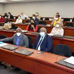 Inafocam se reúne con IES y ONG para fortalecer Plan Estratégico 2021-2024