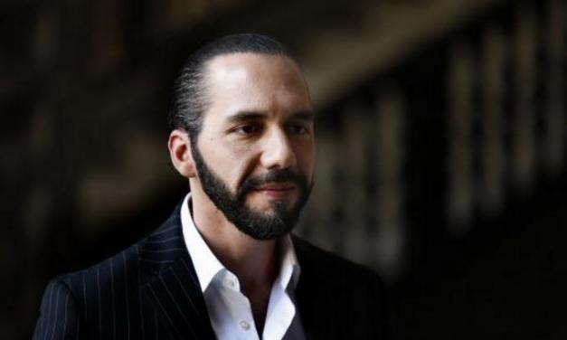 Congresista EEUU acusa a presidente de El Salvador de interferencia electoral