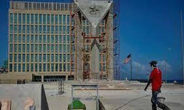 Embajada de EEUU advierte a cubanos sobre riesgos de migración ilegal