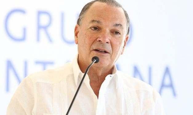 "Rainieri: ""intereses personales"" bloquean prechequeo en Punta Cana"