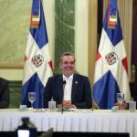 El gobierno declara prioridad nacional la industrialización
