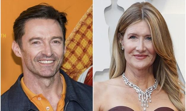 Hugh Jackman y Laura Dern protagonizarán la segunda cinta del director de «The Father»