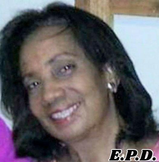 Fallece hermana del sociólogo Nelson Medina