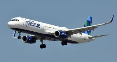 JetBlue: los viajes de ocio impulsan reactivación de vuelos en el Caribe